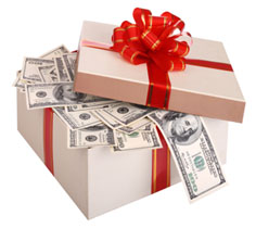 How Strategic Planning will increase your Major Gifts